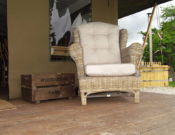 Peartrees Porch